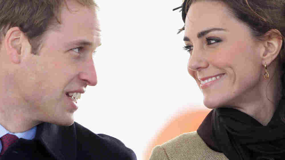 "For Prince William, Kate Middleton is the ""un-Diana,"" says Tina Brown, author of The Diana Chronicles and editor of Newsweek and The Daily Beast."