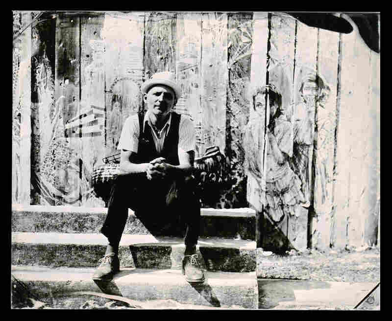 Jay Rusty Lazer, New Orleans, La.