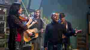 Music Of 'Treme': Season Two Premiere