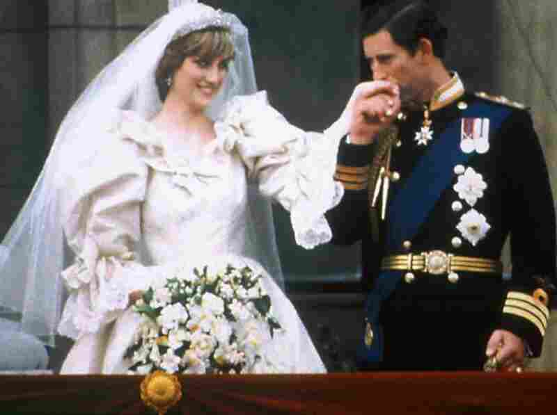 "In 1981, Charles and Diana were married in a ""fairy-tale wedding"" watched by millions around the globe. They divorced in 1996."