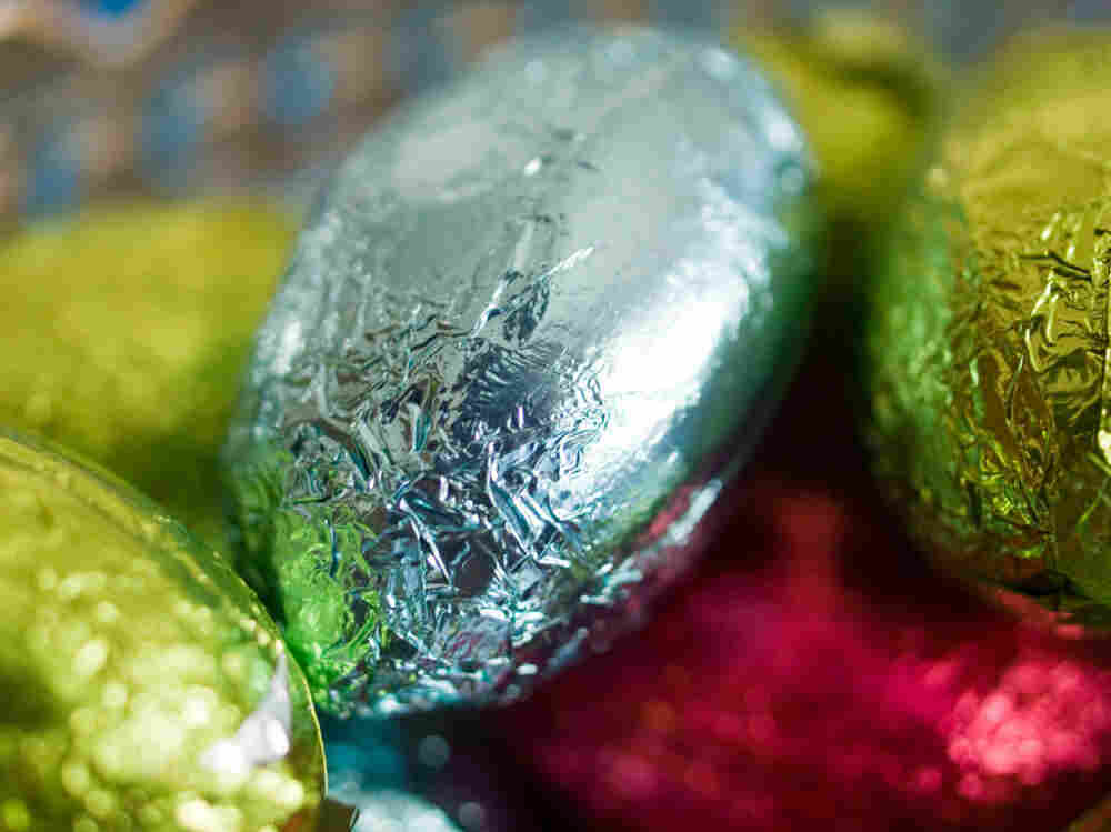 Many gave up chocolate for Lent this year, while some gave up their status updates.