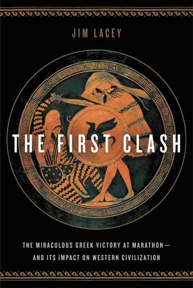 Cover of 'The First Clash'