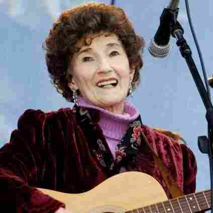 Remembering Hazel Dickens: A Feminist Bluegrass Voice