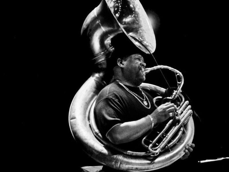 5 New Orleans Songs Featuring The Tuba : A Blog Supreme : NPR
