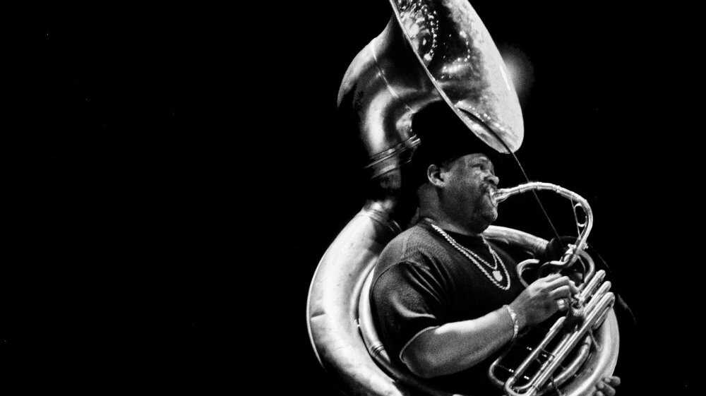 5 New Orleans Songs Featuring The Tuba