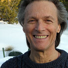 Composer Peter Lieberson, photographed last year by his wife Rinchen Lhamo at their home in Santa Fe, N.M.