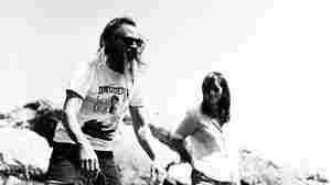 Moon Duo: The Vision Of Punk's Fierce Futurists