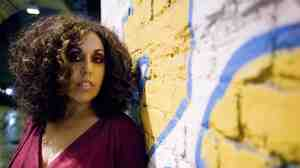 Poly Styrene's newest solo album, Generation Indigo, comes out April 26.