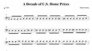 U.S. Home Prices, Sung As Opera