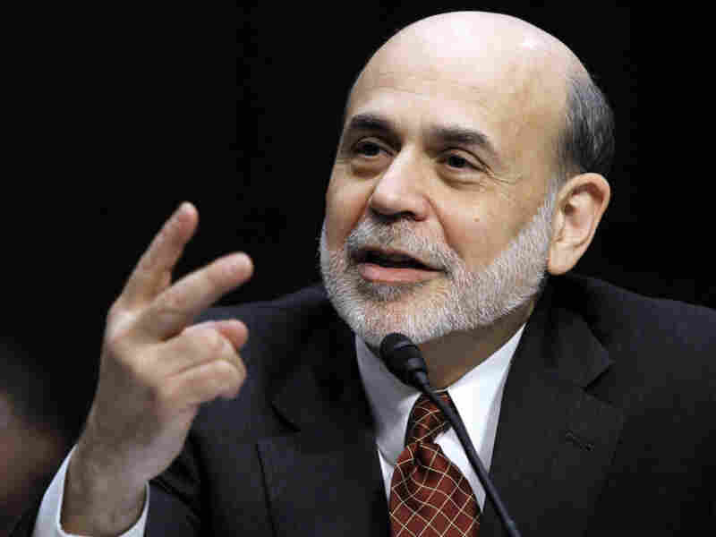 Ben Bernanke has served as chairman of the Federal Reserve since 2006.