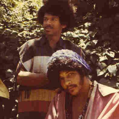 "From a 1973 album that was never released, psychedelic rocker Arthur Lee offers a bit of homespun philosophy in ""Beep Beep."""