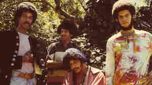 Arthur Lee: Freed From The Vaults