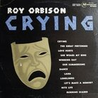 Cover of Roy Orbison's Crying.