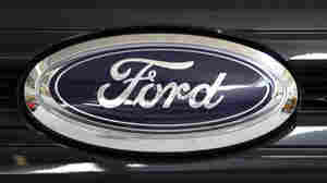 Ford Has Best First Quarter In 13 Years