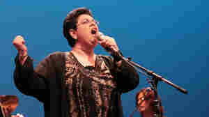 Phoebe Snow, 'Poetry Man' Singer, Has Died