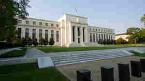 Taking Questions: A New Move For Fed Transparency