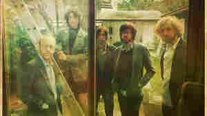 Okkervil River's new album, I Am Very Far, comes out on May 10.