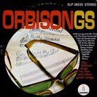 "Cover of Roy Orbison's ""Orbisongs."""