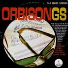"Cover of Roy Orbison's ""Orbisongs."""