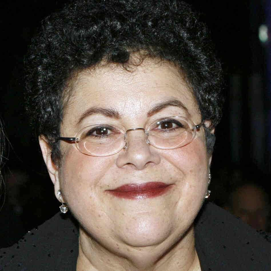 Phoebe Snow in May 2009.