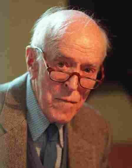 Novelist and editor William Maxwell died in 2000. He was 91 years old.