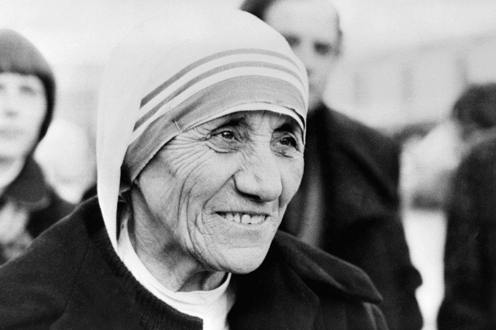 Mother Teresa Nobel Prize Winner The 1979 Nobel Peace Prize