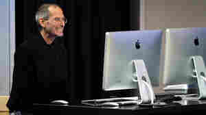 Apple's Steve Jobs Says Software Update Will Curtail Location Collection