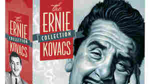DVD Picks: 'The Ernie Kovacs Collection'