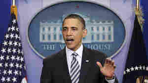 Obama Chides Media For Role In 'Birther' Controversy