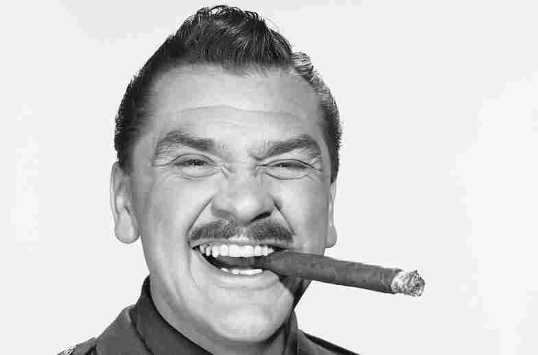 Ernie Kovacs pioneered an improvisational and flat-out odd brand of sketch comedy, influencing scores of future television shows along the way.