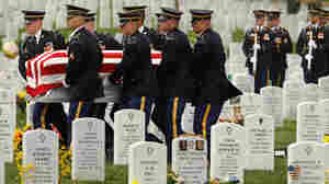 Arlington Graves Of Iraq And Afghanistan Vets Digitized By Teen