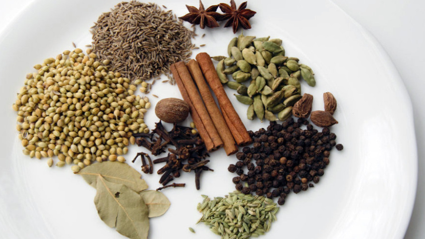 Garam Masala: A Taste Worth Acquiring