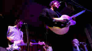 Okkervil River Live, 'I Am Very Far'