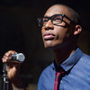 Raphael Saadiq's fourth studio album, Stone Rollin', comes out May 10.