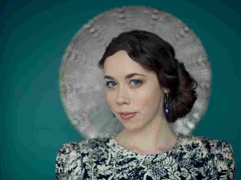 Sarah Jarosz's follow-up to 2009's Song Up In Her Head will be released on May 17.