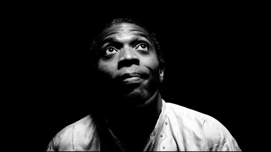 Like his father Fela, Femi Kuti puts African politics front and center in his music.