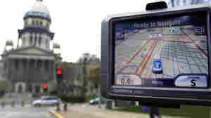 Dutch Police Used TomTom's GPS Data To Target Speeders