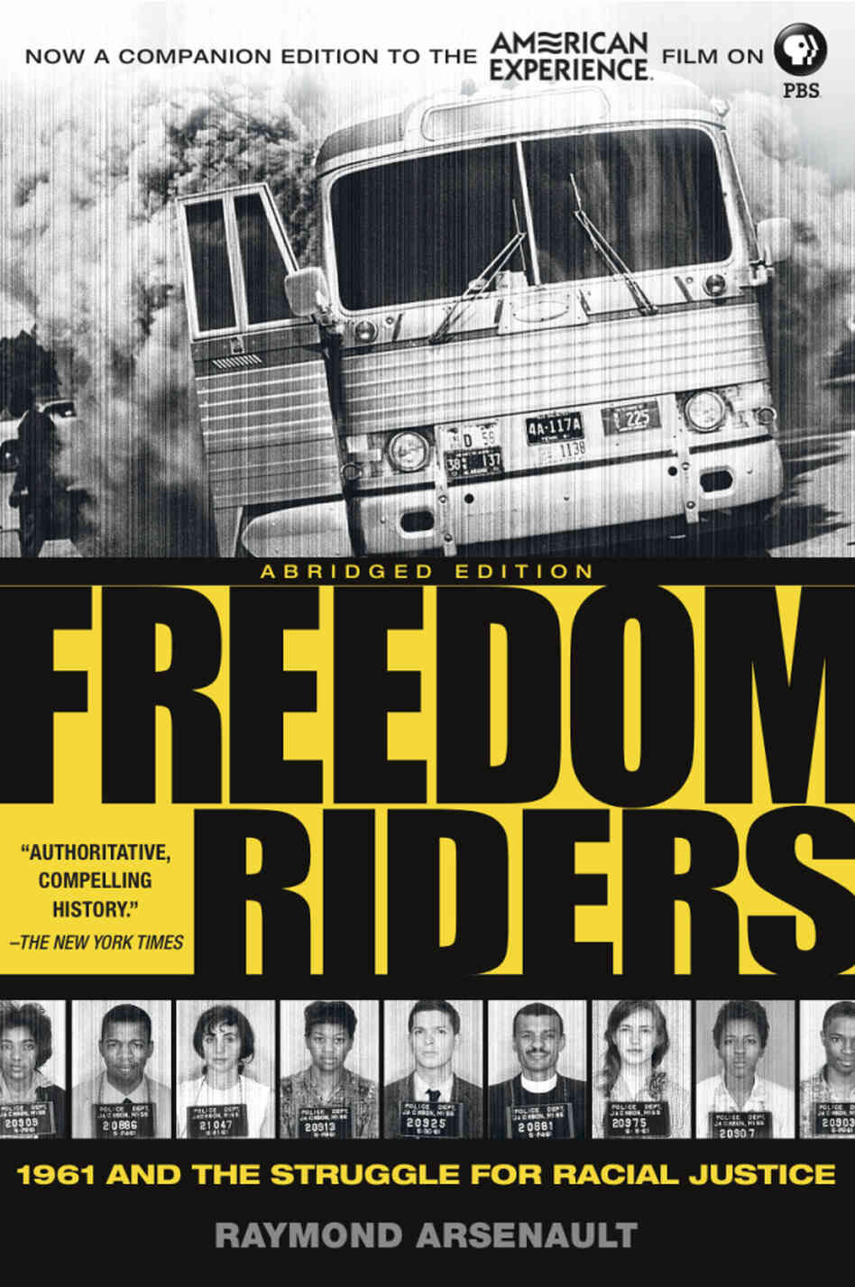 the freedom riders Freedom riders becky delp his 145 july 9, 2013 john dreier, phd freedom riders (bingimagescom, 2013) dear diary, may 1961 the freedom riders was supposed to be a nonviolent ride for african americans and white americans from washington to new orleans.