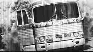 Get On The Bus: 50 Years Of 'Freedom Rides'