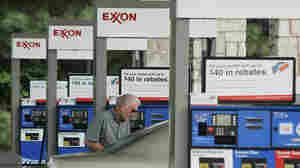 As Gas Prices Rise, Oil Company Tax Breaks Debated