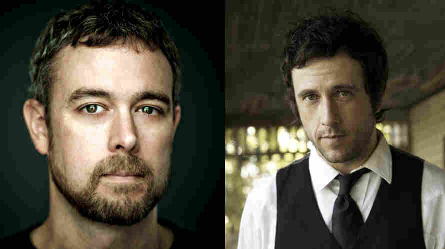 Scott Miller and Will Hoge recently performed on World Cafe.