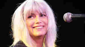 Emmylou Harris: The More Things Change