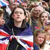 The Royal Wedding: A Crowd's-Eye View
