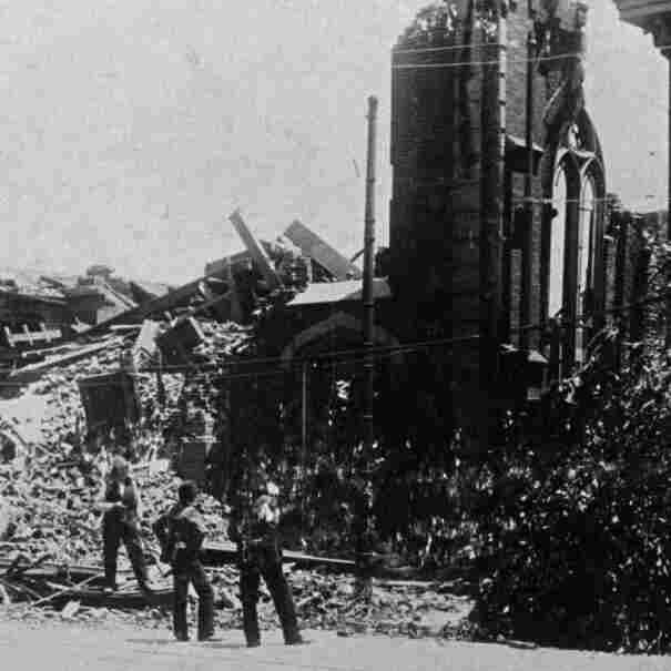The Long War Against Deadly Tornadoes