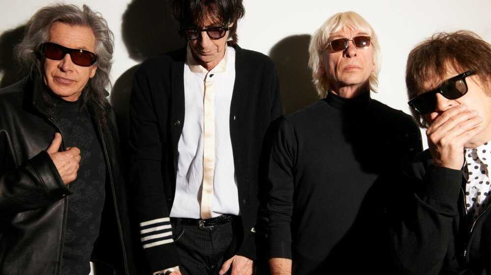 The Cars: The Good Times Are Back