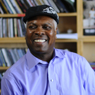 Booker T. Jones performs a Tiny Desk Concert at the NPR Music offices.