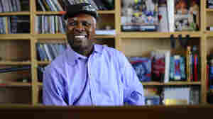 Booker T. Jones: Tiny Desk Concert