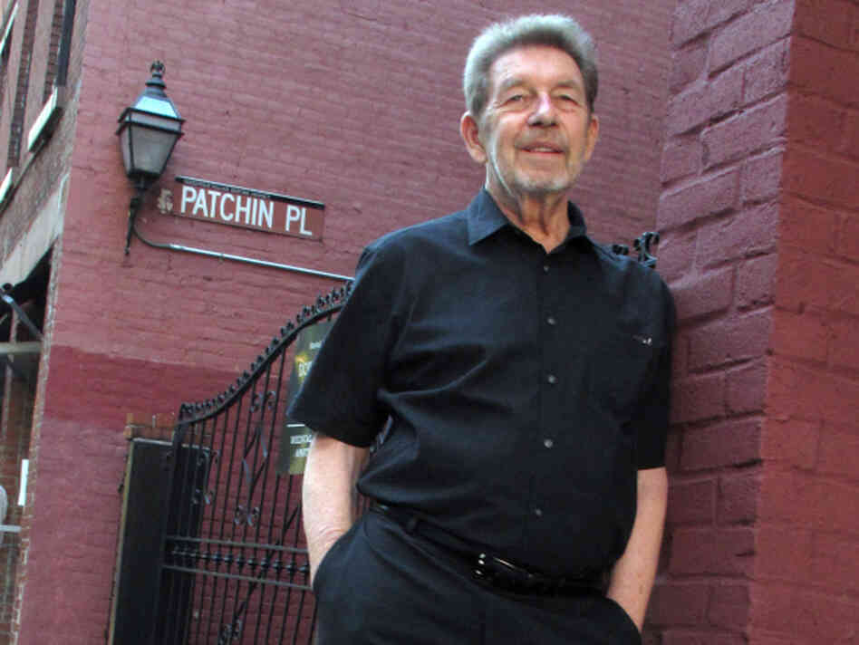 Pete Hamill has written and edited for the New York Post and the New York Daily News.