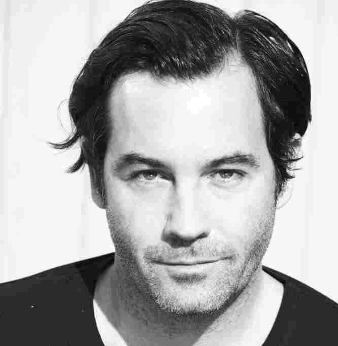 Duncan Sheik will perform from the World Cafe Live stage today at noon ET.