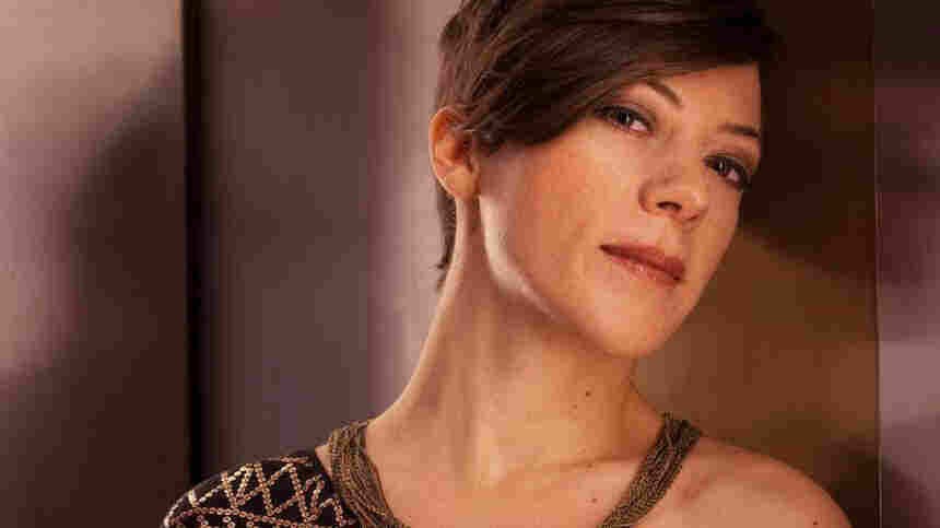 As a jazz singer and a vocal coach, Gretchen Parlato is in demand.